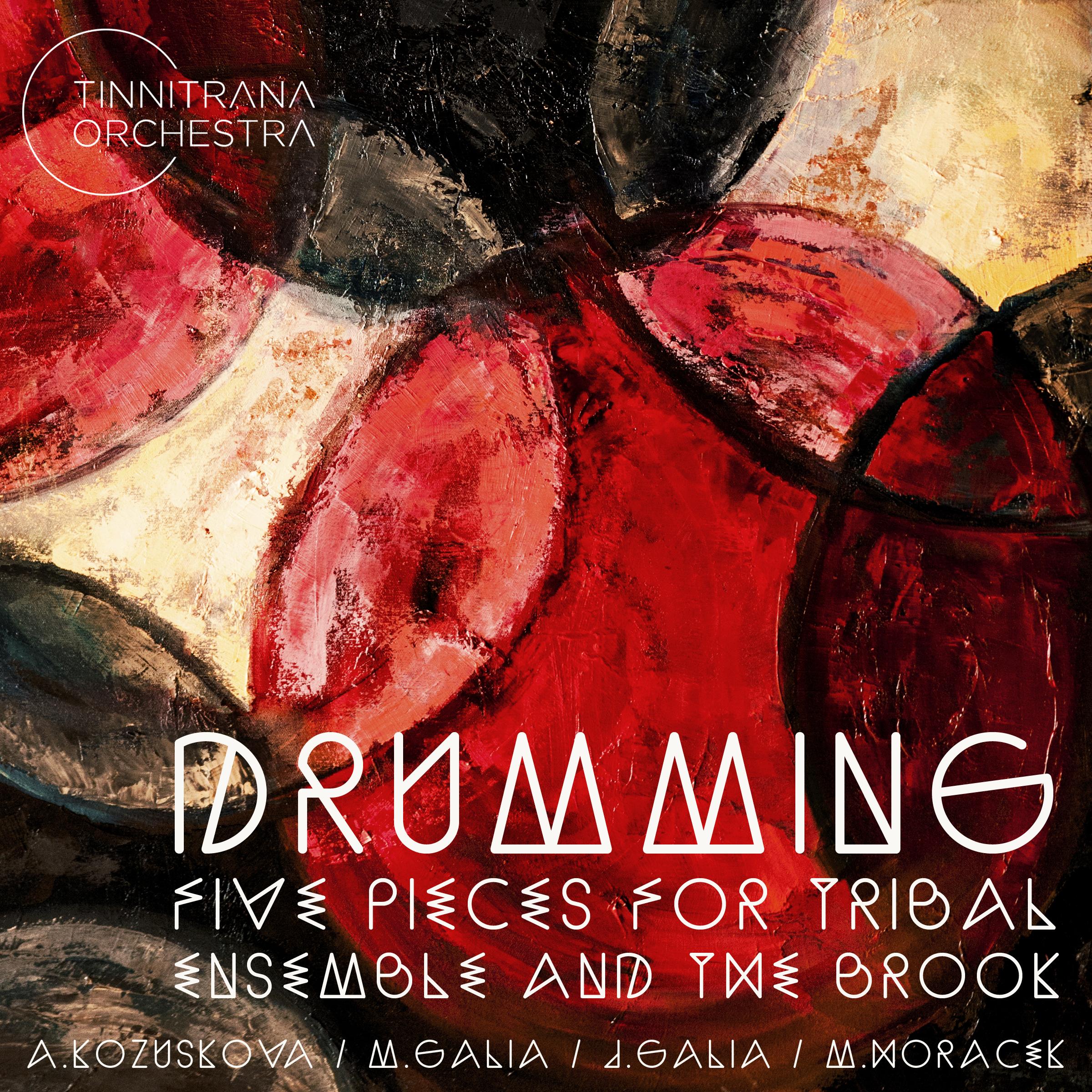 Tinnitrana Orchestra - Drumming