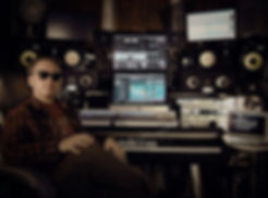 Martin Horáček Soundcode Recording Studios
