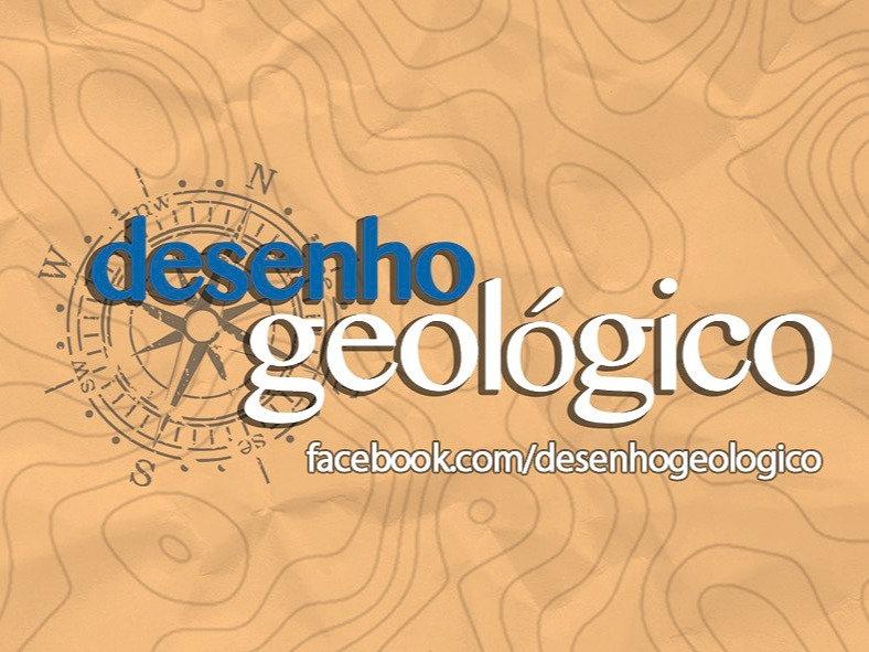 Desenho Geológico