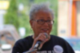 Juanita at rally.jpg