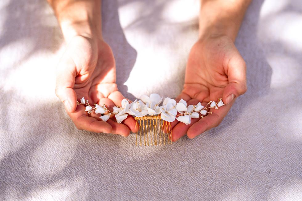 porcelainflowers,porcelainjewellery,bridalhairpiece,bohowedding,weddingaccessory-67.JPG