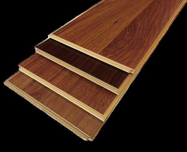 lantai kayu anti air