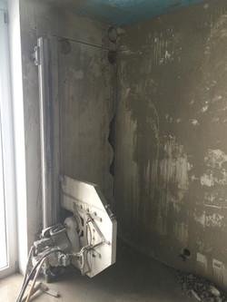 sciage murs porteurs