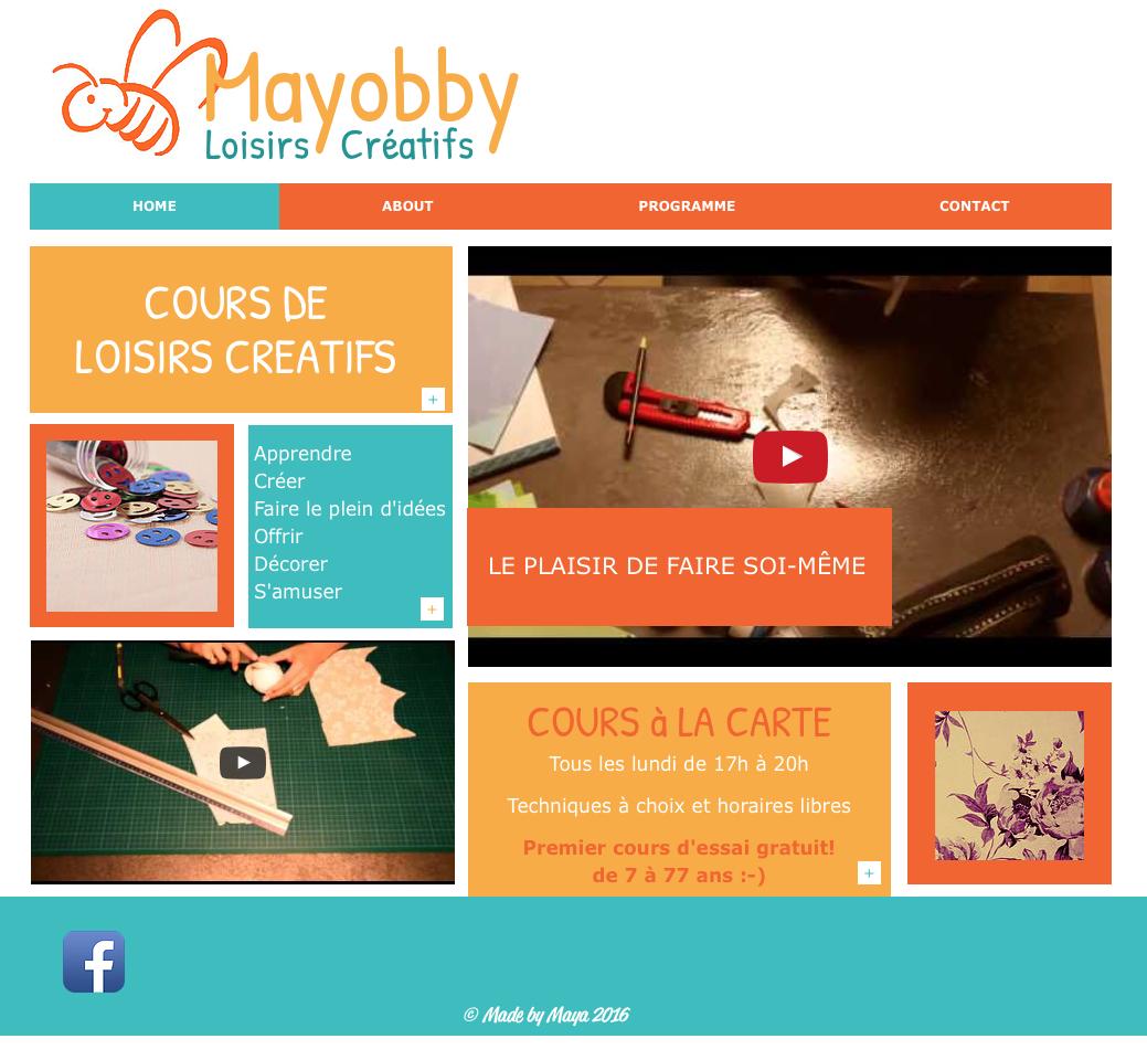 Mayobby