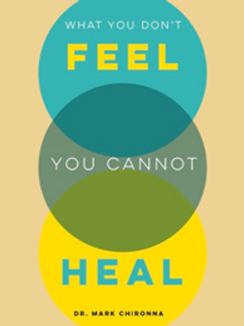 What You Don't Feel You Cannot Heal   4 MP3