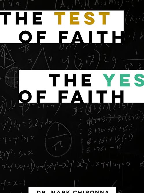 The Test of Faith | 4 MP3