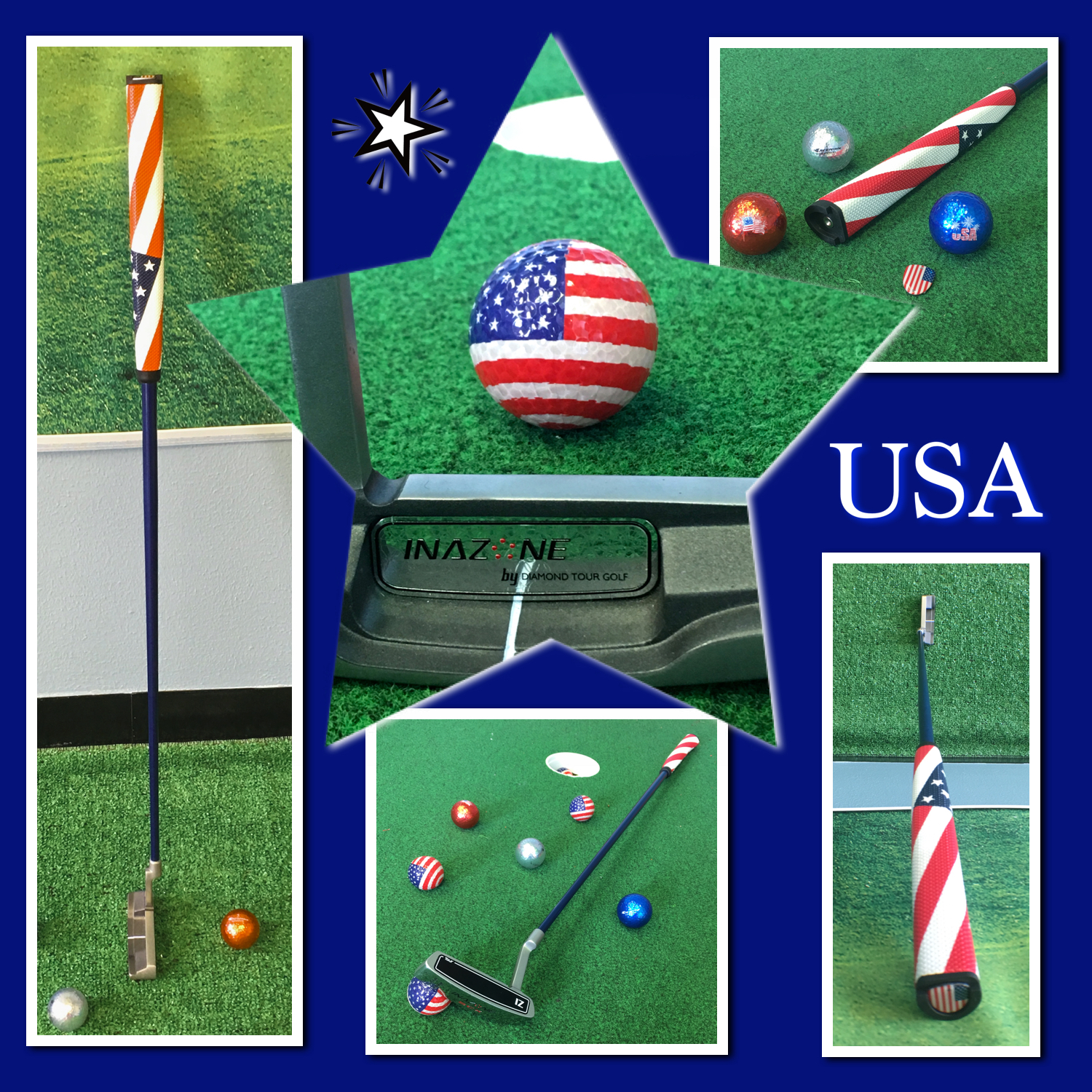 USA Mini-Golf Team