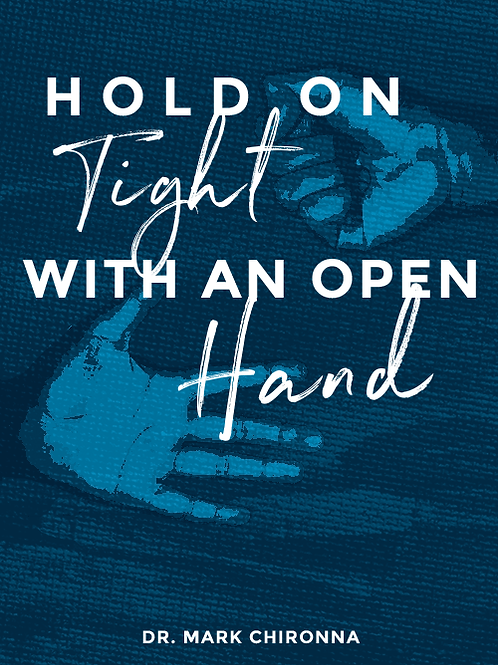 Hold on Tight With an Open Hand | 4 MP3