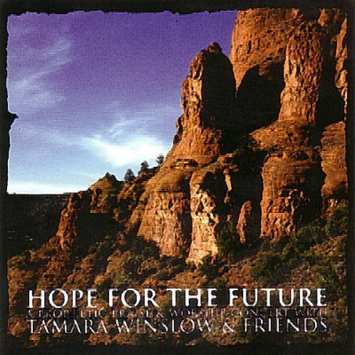 Hope For the Future | MP3
