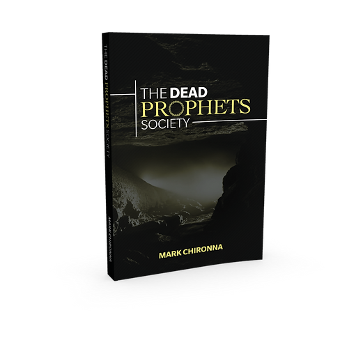 Dead Prophets Society | Book