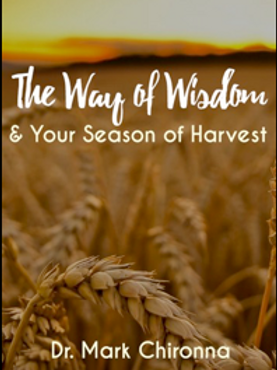 The Way of Wisdom & Your Season of Harvest | 4 MP3
