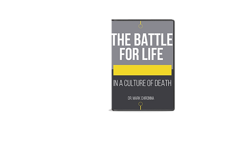 The Battle For Life In A Culture Of Death | 6 MP3