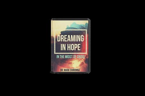 Dreaming In Hope | 5 Dvd's