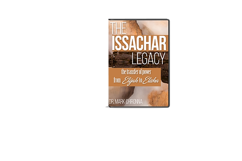 The Issachar Legacy | 6 MP3
