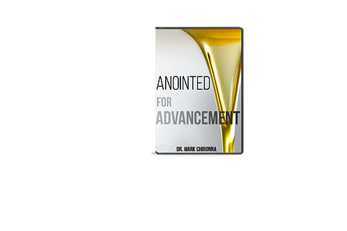 Annointed forAdvancement | 5 MP3