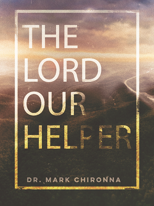 The Lord Our Helper | 4 MP3