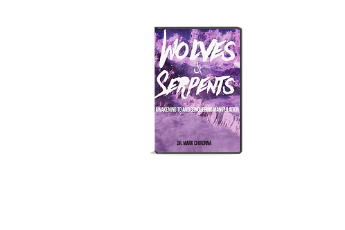 Wolves and Serpents| 7 Dvd's