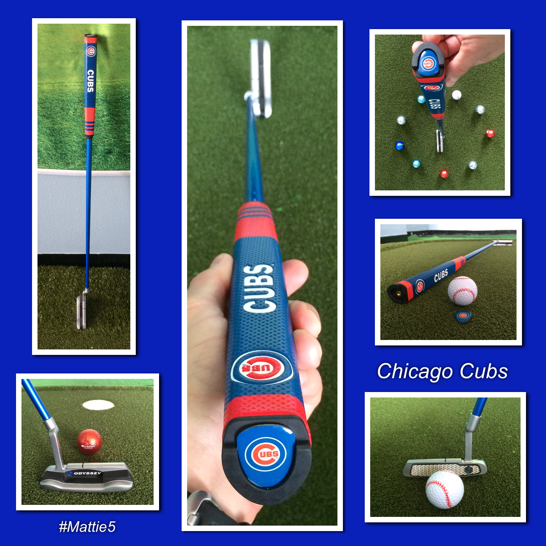 Chicago Cubs - Custom Odyssey