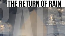 The Return of Elijah The Return of Rain