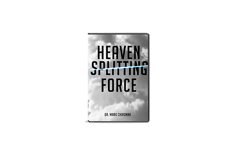 Heaven Splitting Force | 4 Dvd's