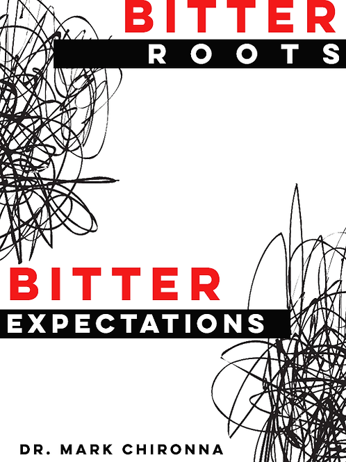 Bitter Roots Bitter Expectations | 4 MP3