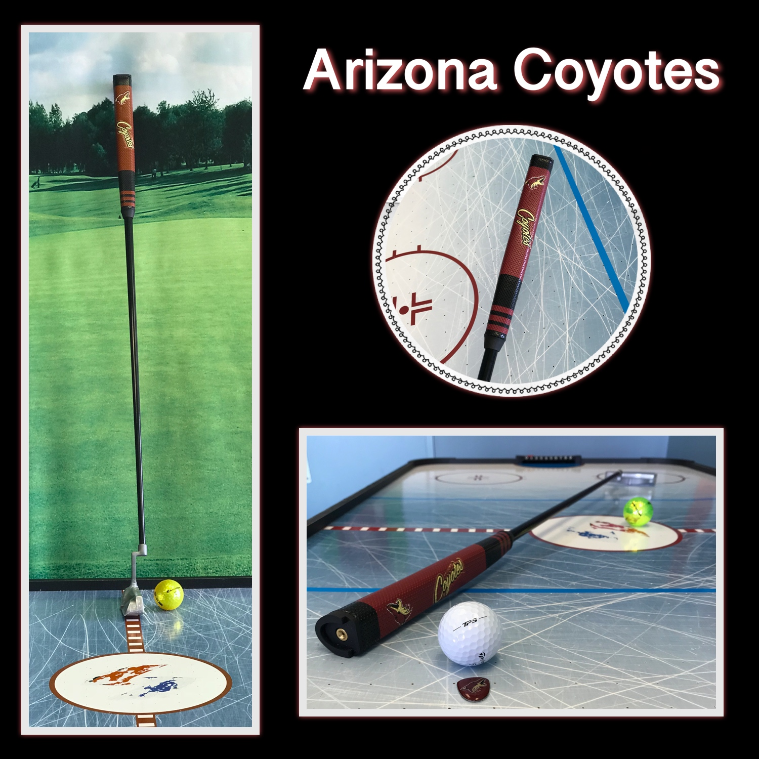 Arizona Coyotes - NHL