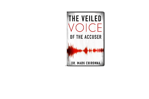 The Veiled Voice of The Accuser | 4 Cd's
