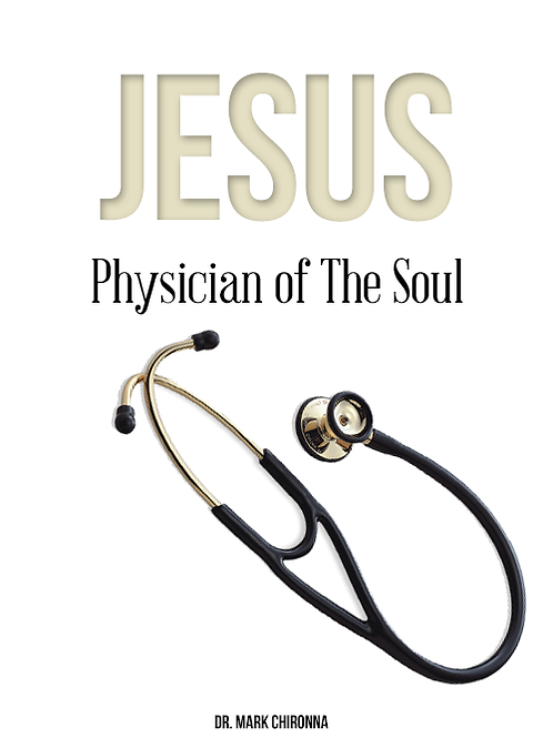 Jesus Physician of The Soul | 4 MP3