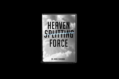 Heaven Splitting Force | 4 MP3