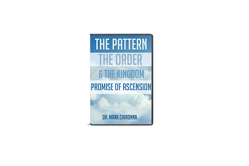 The Pattern, The Order and The Kingdom Promise of Ascension | 4 Dvd's