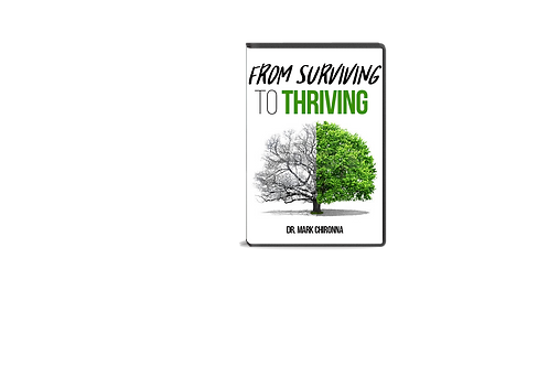 Surviving To Thriving | 6 cd's