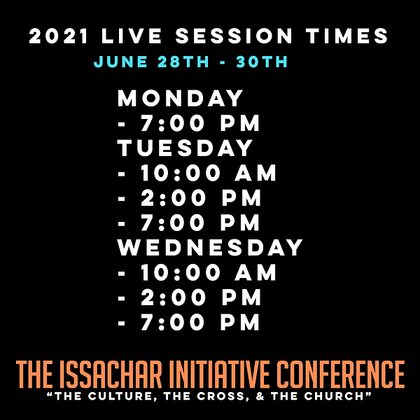 Live SessionTIMES.png