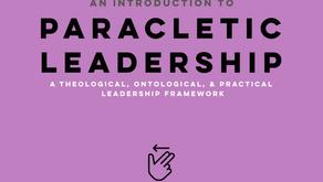 What is Paracletic Leadership?