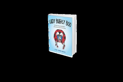 Lady Bugity Boo | Digital Book
