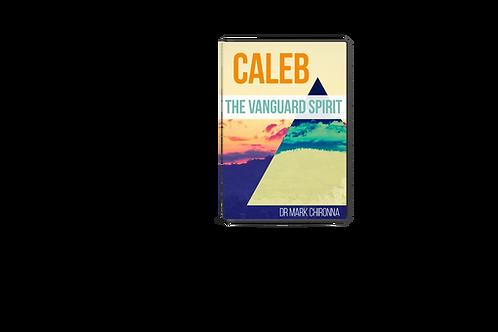 Caleb The Vanguard Spirit | 5 MP3