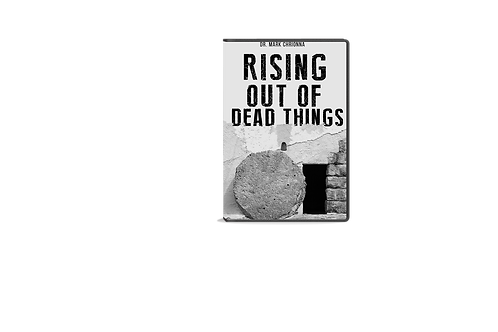 Rising Out of Dead Things | 4 Dvd