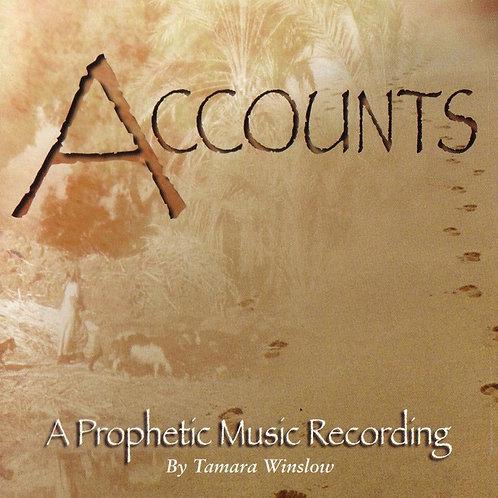 Accounts | MP3