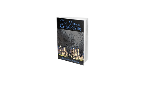 The Village CaBOOdle | Digital Book