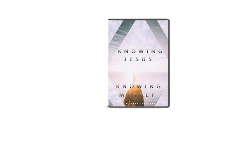 Knowing Jesus Knowing Myself | 4 Cd's