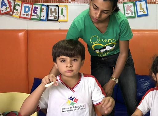 Dia 2 de Abril, o Dia Mundial da Conscientização do Autismo