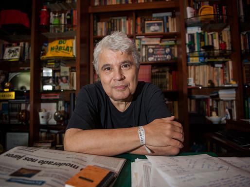 Ricardo Noblat: Jornalismo não se faz com pesquisa do Google