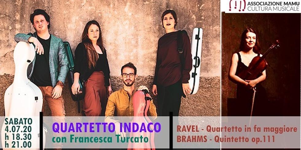 Il Quartetto Infinito