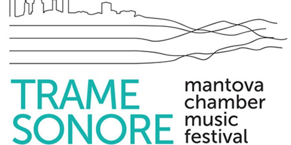 Haus Musik (Festival Trame Sonore)