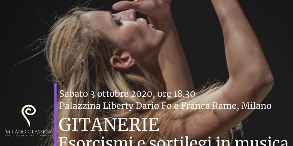 Milano Classica @ Gitanerie