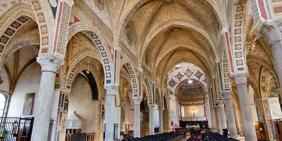 Concerto a Santa Maria delle Grazie