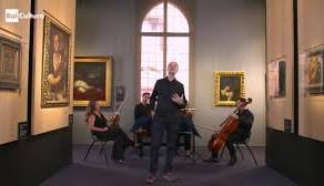 """Terza Puntata """"Musica da Camera con Vista"""" con il Quartetto Indaco"""