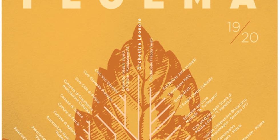 Floema III ed. @ Brahms-Sardelli
