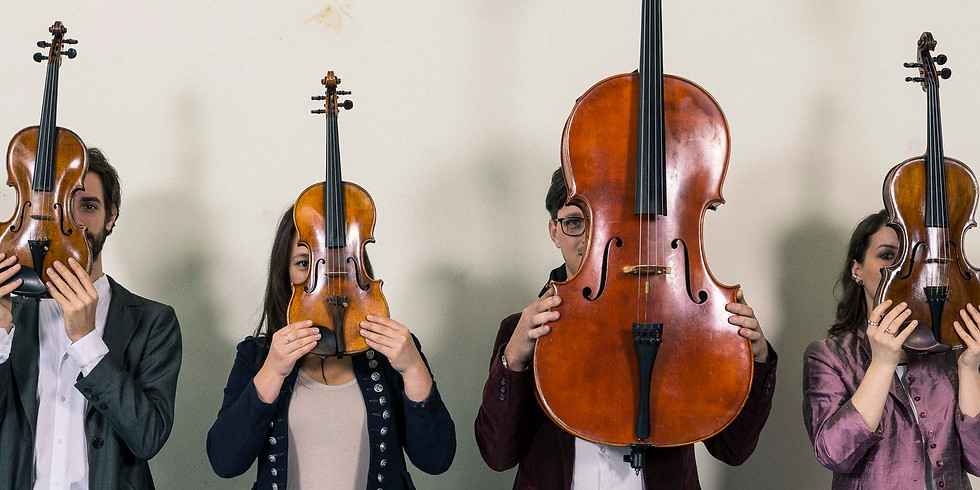Concerto per gli amici delle Scuola di Musica di Fiesole