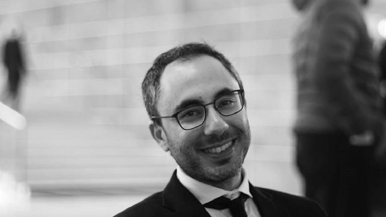 Q.I. @ Davide Macaluso