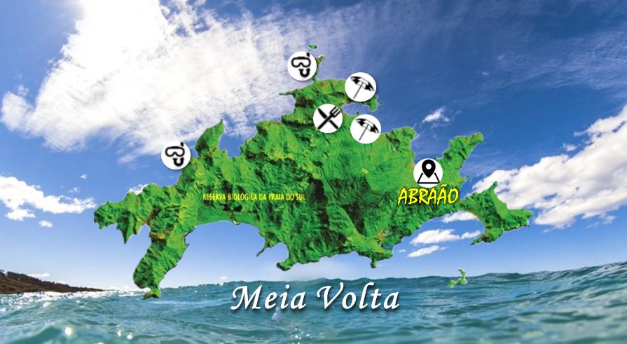 Meia Volta
